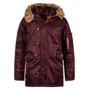 Американские куртки Аляска купить в Украине