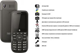 Budget Nokia keypad phone 2 SIM 1 year warranty