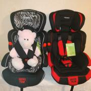 Car seat Avigo Team Safari baby group 9-36 kg