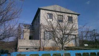 Дом-дача 160 кв.м в с.Тарановка