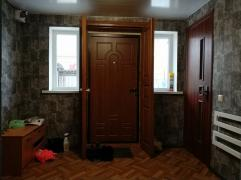 Дом с шикарным расположением в с. Белозерье