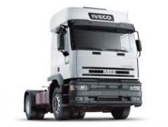 Разборка Iveco EuroStar EuroTech Stralis