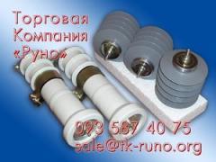Разрядники РВО и ограничители ОПН от ТК Руно