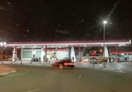 Sale of ready business in Spain. Sold by filling stations in Spain