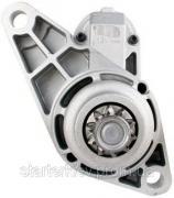 Стартер Ауді Audi A1 1.2 TFSI / 2010- /
