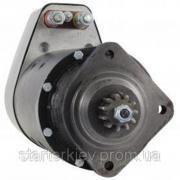 Starter for Deutz engine Deutz F10L 413, Liebherr, 24volt 9kw 1