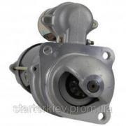 Starter for engine Cummins 6BT 5.9 / 5.9 C, 6BT / 6BTA-5.9 200C