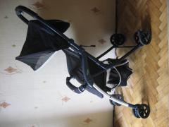 The most lightweight stroller Aprica (2, 9 kg) Japanese quality