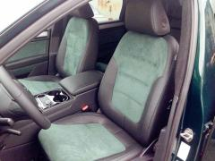 Tuning Internal Padding leather seats