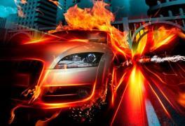 Тюнинг Двигатель Увеличь мощность автомобиля на 31 процент за 2 дня
