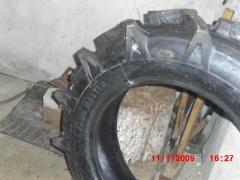 Всесезонные шины Шина 8-18 6PR BKT TR-144 TT на минитрактор